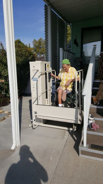 porch lifts, stair lifts, porch lifts manteca, porch lifts tracy